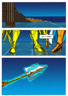 Saint Seiya Ultimate : Chapitre 13 page 3