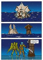 Saint Seiya Ultimate : Chapitre 13 page 5