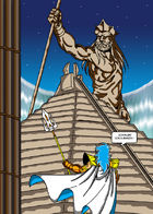 Saint Seiya Ultimate : Chapitre 13 page 6