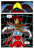 Saint Seiya Ultimate : Chapter 13 page 7