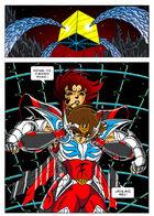 Saint Seiya Ultimate : Chapitre 13 page 7