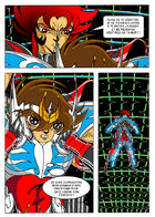 Saint Seiya Ultimate : Chapter 13 page 8