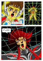 Saint Seiya Ultimate : Chapitre 13 page 9