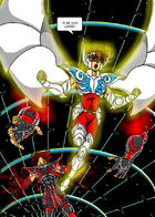 Saint Seiya Ultimate : Chapitre 13 page 10