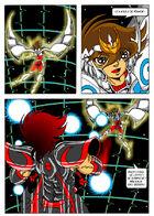 Saint Seiya Ultimate : Chapitre 13 page 11