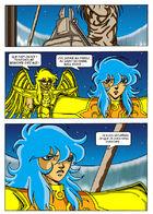 Saint Seiya Ultimate : Chapitre 13 page 12