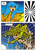Saint Seiya Ultimate : Chapter 13 page 14