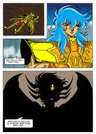 Saint Seiya Ultimate : Chapitre 13 page 15