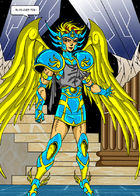 Saint Seiya Ultimate : Chapitre 13 page 16