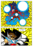 Saint Seiya Ultimate : Chapitre 13 page 18