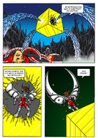 Saint Seiya Ultimate : Chapitre 13 page 19