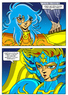 Saint Seiya Ultimate : Chapter 13 page 20
