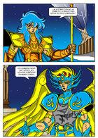 Saint Seiya Ultimate : Chapitre 13 page 21