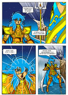 Saint Seiya Ultimate : Chapter 13 page 22