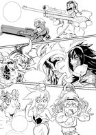 Guild Adventure : Chapitre 9 page 30