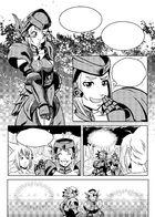 Guild Adventure : Chapitre 9 page 16