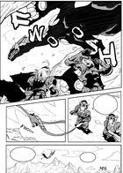 Guild Adventure : Chapitre 9 page 19