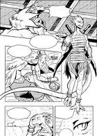Guild Adventure : Capítulo 9 página 21