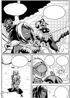 Guild Adventure : Capítulo 9 página 3