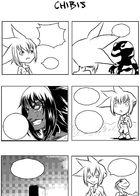 Guild Adventure : Chapitre 9 page 24