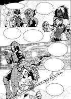 Guild Adventure : Capítulo 9 página 6