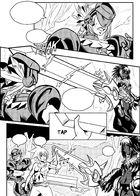 Guild Adventure : Chapitre 9 page 11