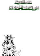 Guild Adventure : Capítulo 9 página 2