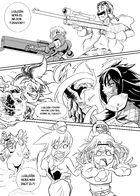 Guild Adventure : Глава 9 страница 30
