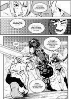 Guild Adventure : Глава 9 страница 12