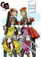 Guild Adventure : Capítulo 9 página 28