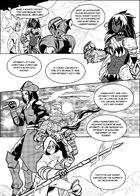 Guild Adventure : Chapter 9 page 6