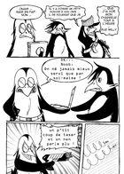 La vraie vie des pingouins : Chapitre 4 page 1