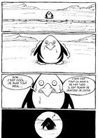 La vraie vie des pingouins : Chapitre 4 page 8