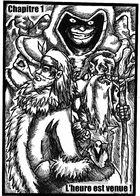 Phoenix Artefact : Chapitre 1 page 3