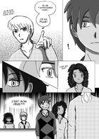 Je t'aime...Moi non plus! : Chapter 2 page 21
