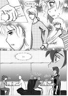 Je t'aime...Moi non plus! : Chapitre 2 page 22