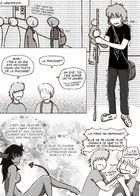 Je t'aime...Moi non plus! : Chapitre 2 page 23