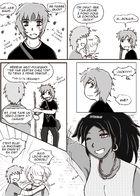 Je t'aime...Moi non plus! : Chapitre 2 page 24