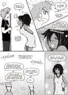 Je t'aime...Moi non plus! : Chapitre 2 page 25