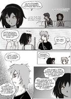 Je t'aime...Moi non plus! : Chapitre 2 page 26