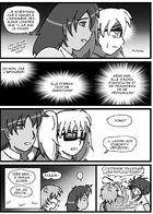 Je t'aime...Moi non plus! : Capítulo 2 página 5