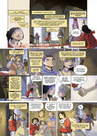 Only Two, le collectif : Chapitre 2 page 1