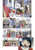 Only Two, le collectif : Chapitre 2 page 2