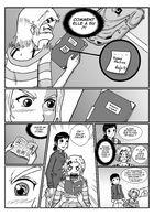 Simple Love : Chapitre 4 page 11