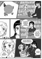 Simple Love : Chapitre 4 page 12