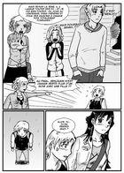 Simple Love : Chapitre 4 page 4