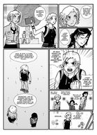 Simple Love : Chapitre 4 page 6