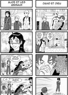 Simple Love : Chapitre 4 page 8