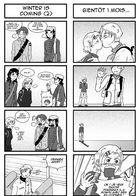 Simple Love : Chapitre 4 page 9