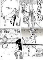 Zelda Link's Awakening : Capítulo 8 página 3